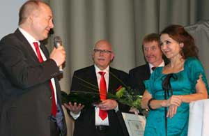Bild: Swedish Recycling Awards 2009